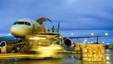 air freight service freight distribution and warehousing