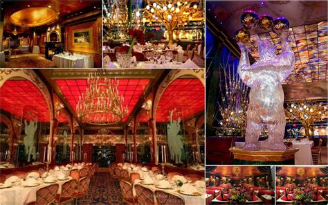 russian tea room mille fiori favoriti the russian tea room nyc restaurant week