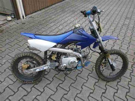 Kinder Motocross Motorrad Gebraucht by Kinder Motorrad Mini Cross Pitbike 110ccm Mit Bestes