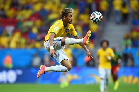 world cup match neymar best photos of brazil psg superstar si