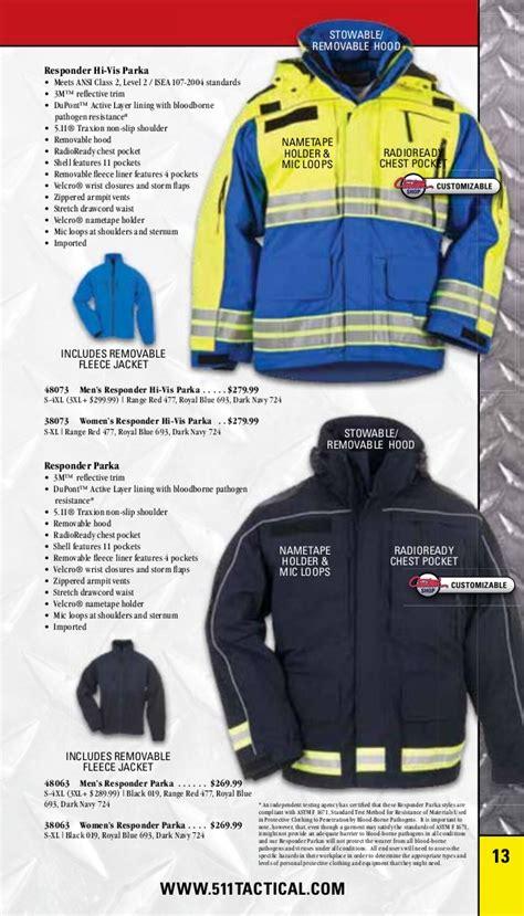tactical fire ems catalog