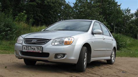 Kia Cerato 2008 Review Kia Cerato Ld 2008 1 6 At Owner Review Drive2