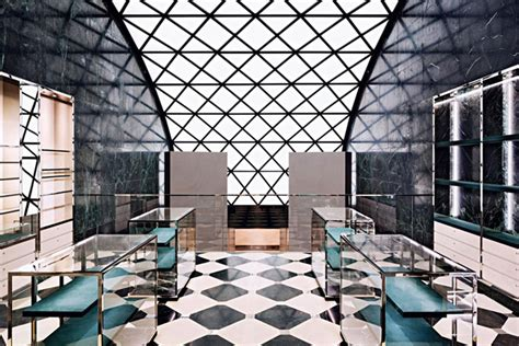 Best Home Design Stores Nyc Balenciaga Boutique By Alexander Wang Amp Ryan Korban New