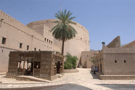 Wall Designs For Hall welcome to the murder hole oman s nizwa fort man on the lam