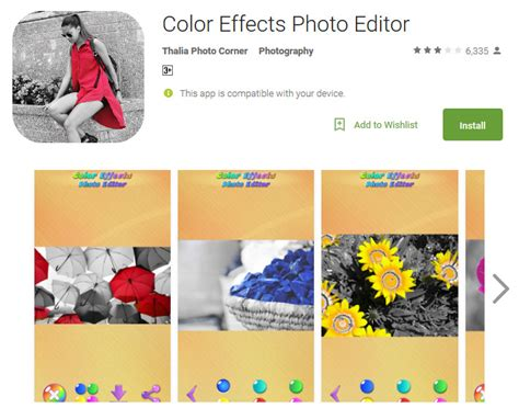 photo editor color effect top 15 free photo editor apps for android andy tips