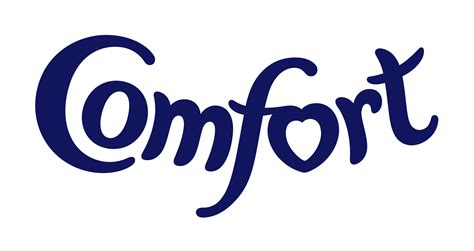 for comfort comfort logopedia the logo and branding site