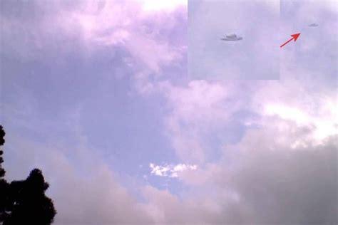 imagenes extrañas en el cielo reales 18 asombrosas fotos de ovnis reales en el cielo mundo es