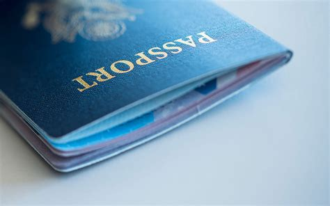 Now is the Time to Update Your Passport and Sign Up for ... Update Passport Picture