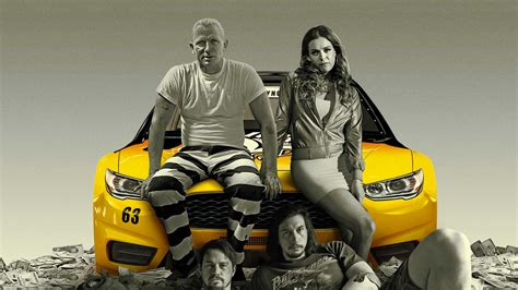 logan lucky logan lucky 2017 after the credits mediastinger