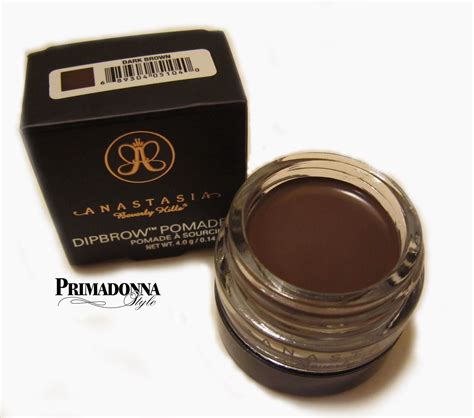 Dipbrow Pomade Beverly primadonna style impression beverly