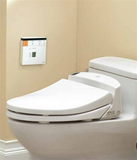 Toto Toilet With Bidet toto e200 washlet review