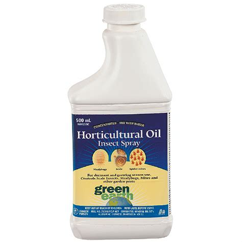 Window Framing oil horticultural oil rona