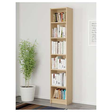 narrow bookcase ikea bookshelf astounding corner bookcase white amusing