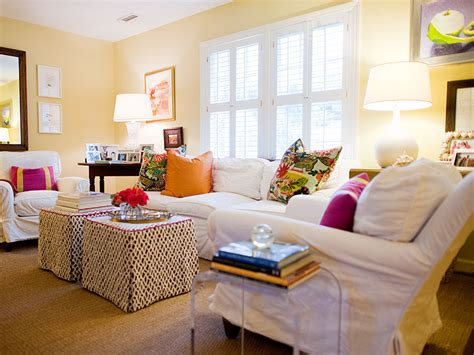 tropical paint colors for living room skirted ottomans cottage living room elizabeth