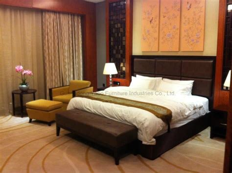 chinese style wooden bedroom set furniture china bedroom