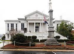 Laurens County Property Records Laurens County Courthouse
