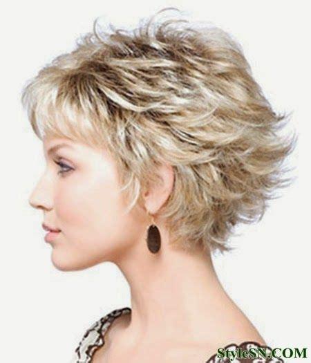 short flippy shag hairstyles short shag hairstyles for women short hairstyles
