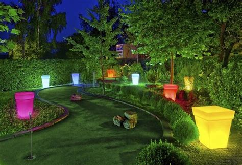 Outdoor Security Lighting Ideas 25 Modern Outdoor Lighting Design Ideas Bringing And Security Into Homes