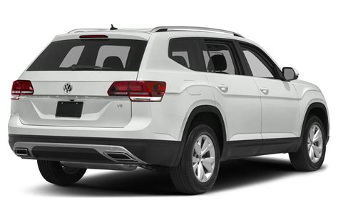 volkswagen back 2018 volkswagen atlas hd wallpaper 2018 volkswagen atla