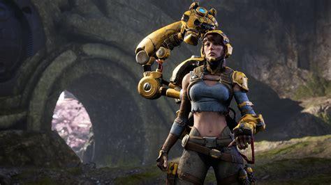 wallpaper gamer girl wallpaper