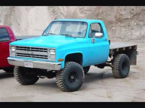 nice chevy flatbed   the flatbed   pinterest   nice, gmc
