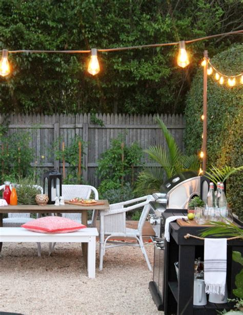things in a backyard 10 easy ways to give your backyard personality city