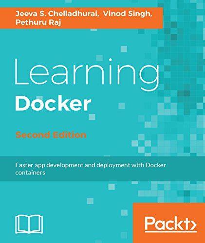 linux docker tutorial pdf learning docker second edition sayor24