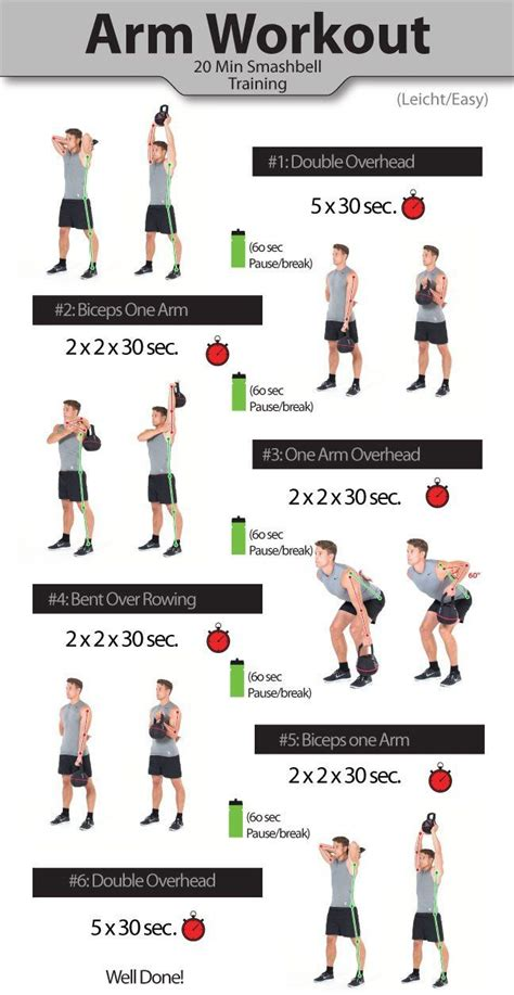 17 best ideas about arm workouts for on