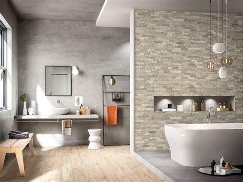 piastrelle muretto muretto in gres porcellanato effetto pietra artrock