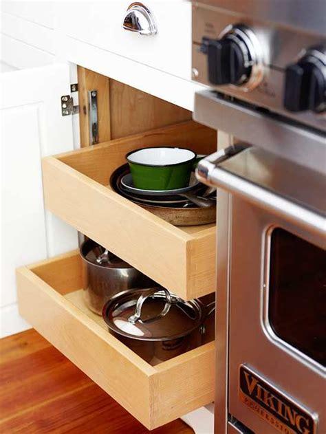 kitchen lid storage 58 cool kitchen pots and lids storage ideas digsdigs