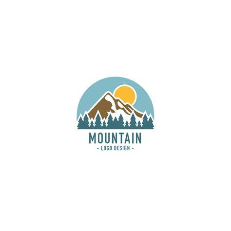 free logo design no cost mountain logo design buy professional logos for sale