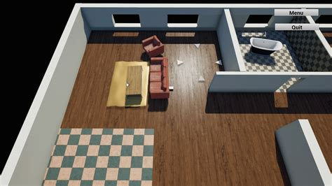 Floor Plan Search Engine by Unreal Engine Interactive Floor Plan Configurator Youtube