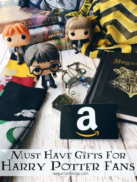 christmas gifts for harry potter fans happy harry potter 2017 kick off giveaway rae gun ramblings