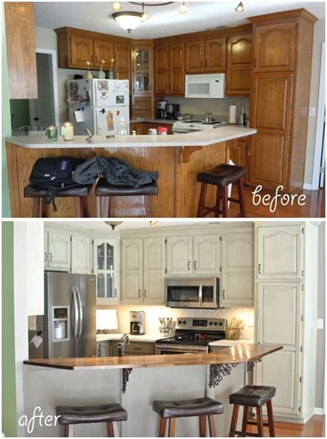Painting Kitchen Cabinets Ideas Home Renovation - kitchen renovation diy kitchen renovations and gray