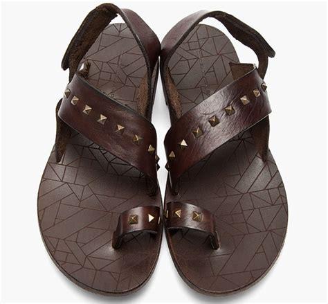 mens designer sandals top 10 designer sandals for by arthur chan details