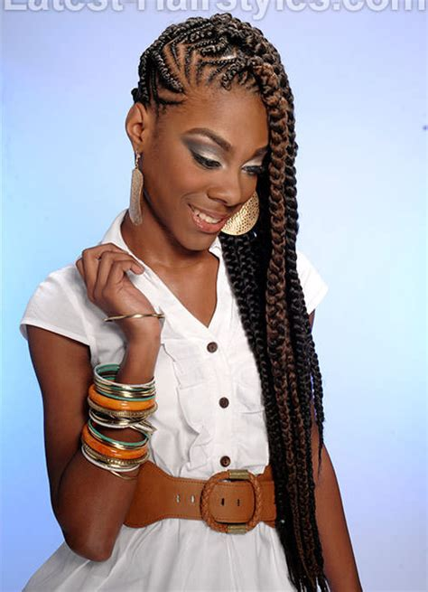 african braids poetic justicehairstyles pictures 17 great prom hairstyles for african american women