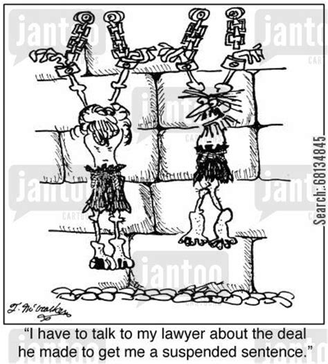 Suspended Sentence Criminal Record Defense Lawyers Humor From Jantoo