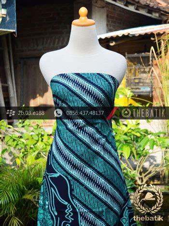 Batik Tulis Kombinasi Batik Cap jual kain batik cap tulis jogja motif pulau kombinasi