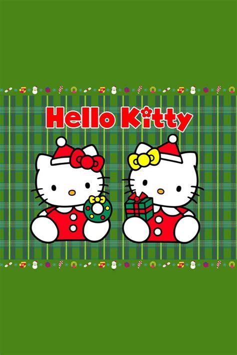 Hello Kitty Christmas Wallpaper Iphone | hello kitty christmas iphone wallpapers hello kitty forever