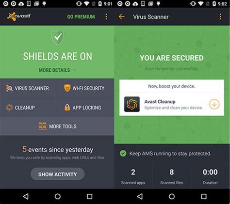 antivirus mobile quelques liens utiles