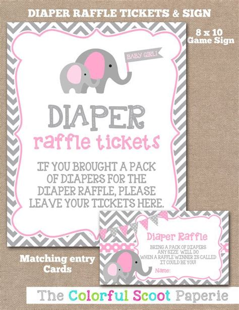 free printable diaper raffle tickets in spanish free printable diaper raffle tickets in spanish instant
