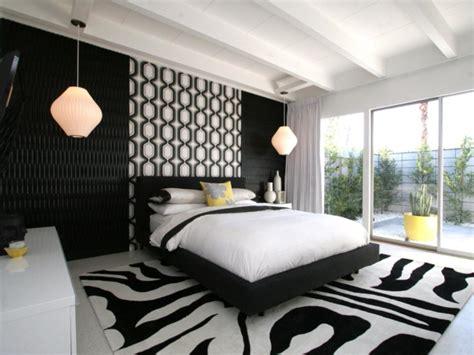 Schwarzes Schlafzimmer Wallpaper by Schlafzimmer Schwarz Wei 223 44 Einrichtungsideen Mit