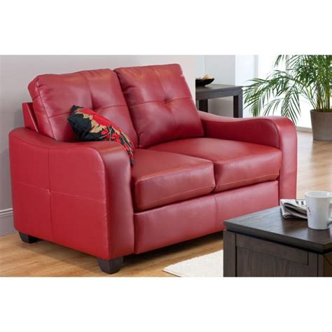 Comfortable Sofas For Small Spaces by Small Leather Sofas For Trendy And Comfortable Small