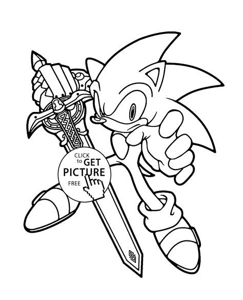 sonic x coloring book coloring book for and adults 25 illustrations books sonic coloring pages for printable free coloing