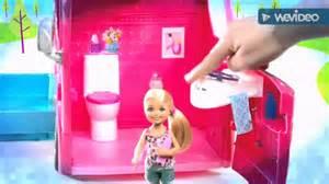 Barbie Bedroom العاب باربي دمى باربي Barbie Dolls Youtube