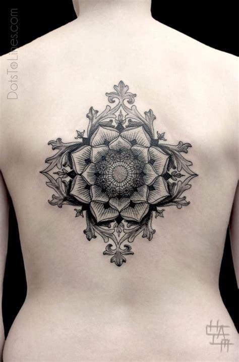 mandala tattoo sacred geometry sacred geometry flower tattoo ink pinterest artworks