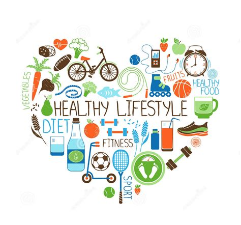 healthy lifestyle active nutritions
