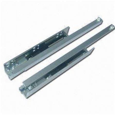 Fixing Drawer Slides by Soft Drawer Slide 3 4 Extension Easy Fix System