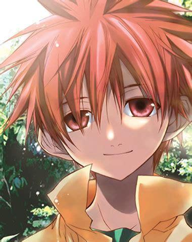 Anime 9 Year by Crunchyroll Dnangel Info