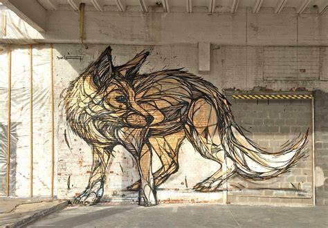 murals  animals  insects   streets  antwerp